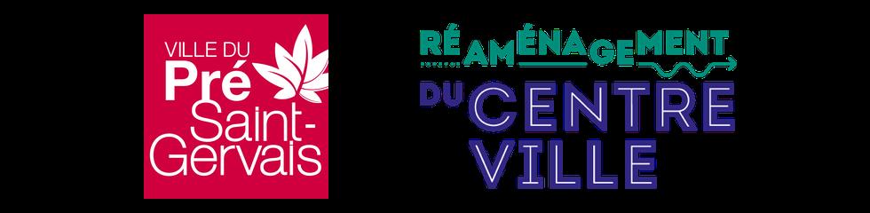 Ville du Pré-Saint-Gervais | Réaménagement du centre-ville